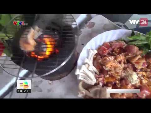 Sườn Bò Nướng Sa Tế - Tin Tức VTV24