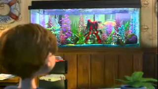 Finding Nemo (Audio recorded and recreated) thumbnail