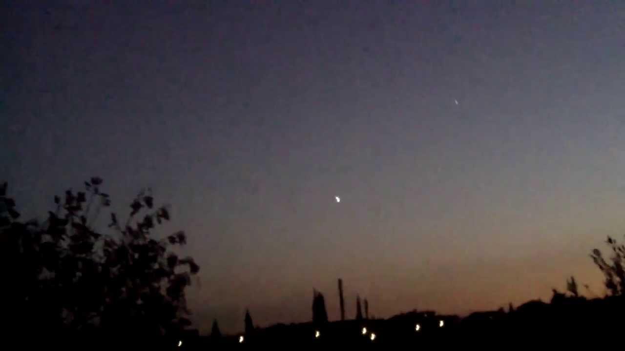 UFODI: Best UFO Sighti...