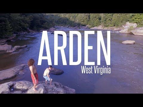 Arden (Party Rock) - West Virginia