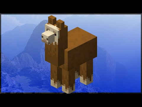 what-can-you-do-with-llamas-in-minecraft?