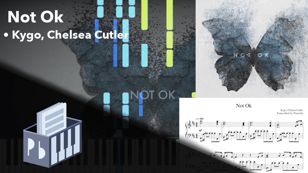 Chelsea cutler sometimes piano chords