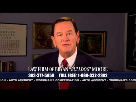 Personal Injury Attorney Denver
