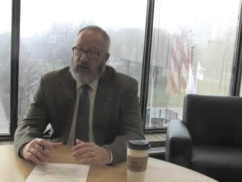 Decatur Illinois City Manager Tim Gleason Video Blog