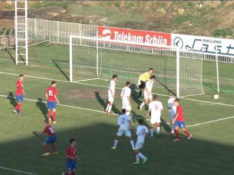 Serbia-Montenegro 3:0 (2nd half)