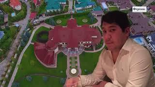 Кто стоит за скандальной сделкой по продаже vip-городка «Идеал Хаус» в Бишкеке?