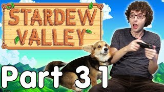 Stardew Valley - Arcade Games - Part 31