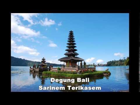 Degung Bali | Sarinem Terikasem - YouTube