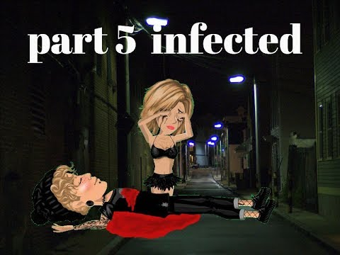 Infected-Msp Version (Part 5 Of Natural)