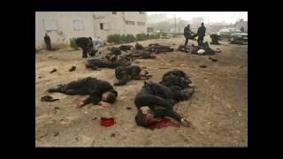 Gazza Massacre 2009