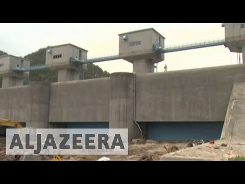 Japan's Village Wall Defied Tsunami