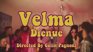DIENUE - Velma (Official Music Video)