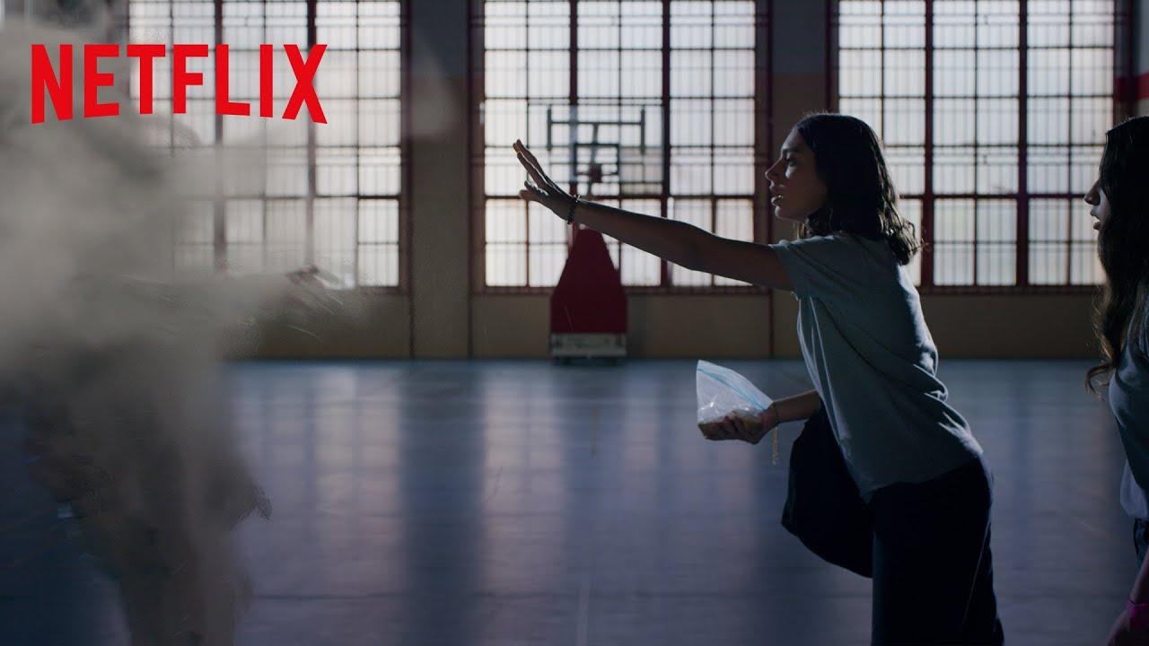 Netflix Unveils Teaser For Arabic Original 'Jinn' & Sets June 13 Bow