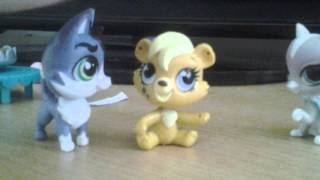 LPS do not eat my face