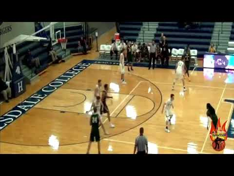 Women S Basketball Vs Northern Michigan Highlights Youtube