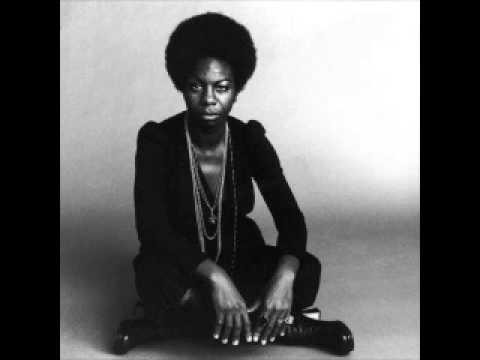Nina Simone  Blackbird