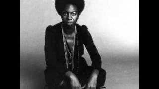 Nina Simone - Blackbird