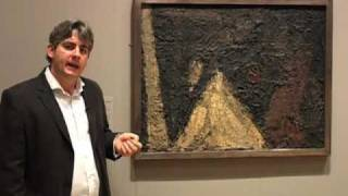 Frank Auerbach:  Introduction to the exhibition