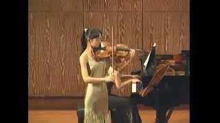 魏奧當 《悲歌》Op.30  Vieuxtemps: Elegie Op.30