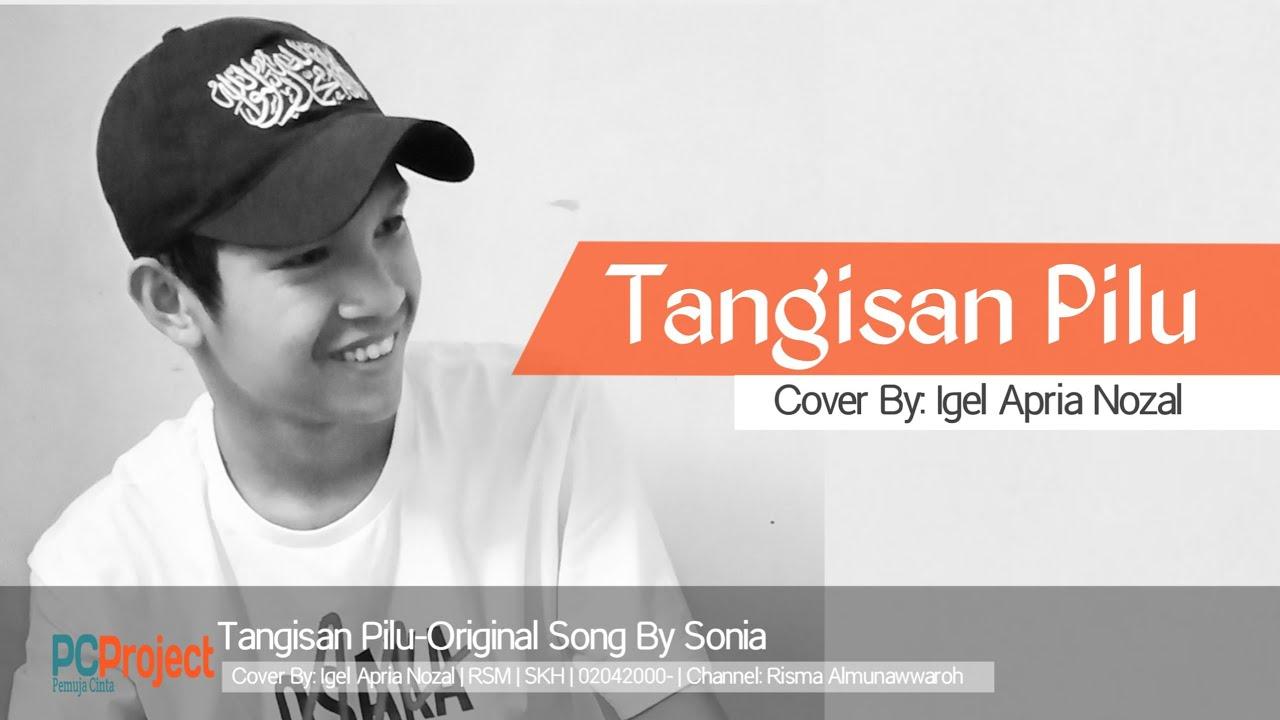 tangisan pilu  cover by igel apria  lagu terpopuler