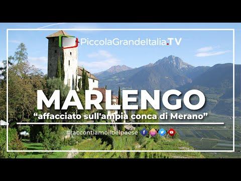 Marlengo - Piccola Grande Italia