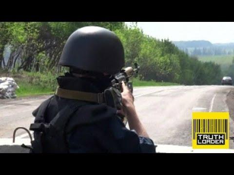 "Israeli settlers ""are terrorists"", Ukraine regions vote & Japan's drones - Truthloader"