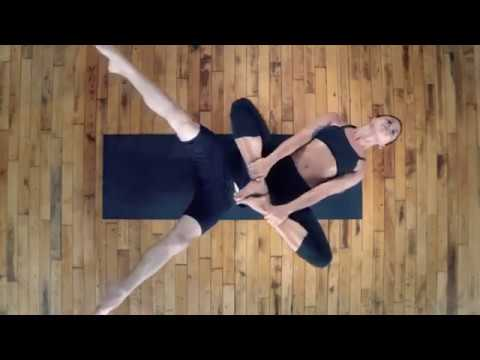 ACRO YOGA CHALLENGES | YOGA CHALLENGES WITH GIRLFRIEND