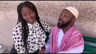 Download nedu wazobia fm - Alhaji Musa Comedy - Alhaji Musa falls Victim again (Nedu Wazobia Fm)