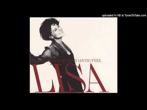 Lisa Stansfield - Set Your Loving Free (Kenlou 12'' Mix)