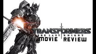 Lagu Transformers The Last Knight
