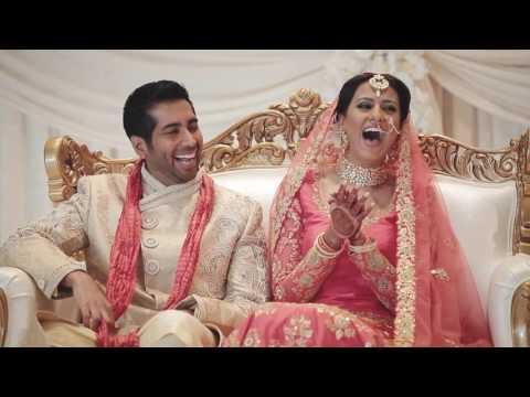 Indian Bollywood Southasian Bridal Makeup and Hair with Girlfriendz Studio 7