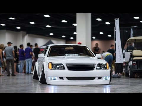 TOYO TIRES X STANCE NATION TEXAS 2016