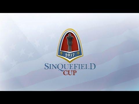 2017 Sinquefield Cup: Round 1