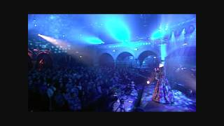 O silêncio da guitarra - Mariza live from London (Fado Curvo)