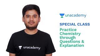 Special Class - UPSC CDS - Practice Chemistry through Questions & Explanation - Abhishek Pandey