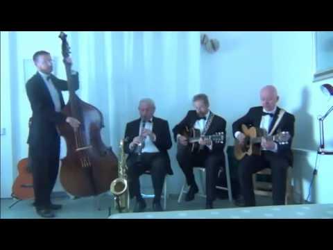The Cotton Club Quartet