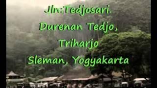 """Musisi Sleman """"kaliurang dadi saksi"""" song new 15/01/2014 hendro triyogo"""