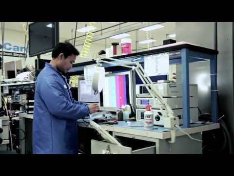 Stryker Endoscopy ProCare Repair Video