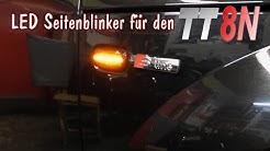 Audi Tt 8n Blinker
