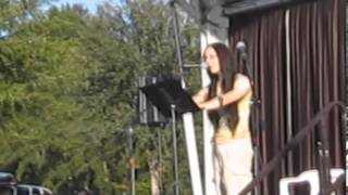 "Zinnia Jones speech at the Florida Secular Rally: ""The Dogma of Gender"""