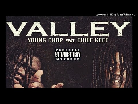 Chief Keef - Valley [Bass Boosted] [HD]