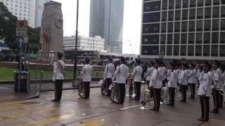 香港和平紀念日 2013 Part 3