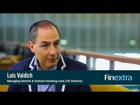 Finextra & Citi: The Impact Of Citi's Venture Investing On The Fintech Industry