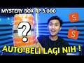 - UNBOXING MYSTERY BOX TERMURAH HANYA 3.000 RUPIAH!!