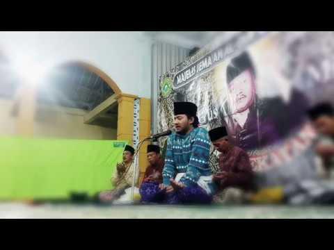 Majlis Sema'an Al-Qur'an Moloekatan Dan Dzikrul Ghofin Gus Miek