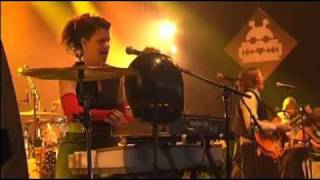 Arcade Fire live at Lowlands 2005 (Full Show)