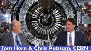 Tom Horn - CERN Opening Portals - EDITED & CONDENSED