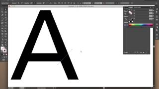 Cutting shapes in Illustrator