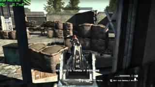 Homefront meu primeiro gameplay