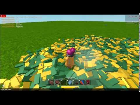 how to add admin in your roblox game